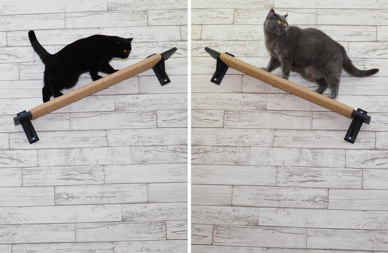 когтеточка настенная CatKit