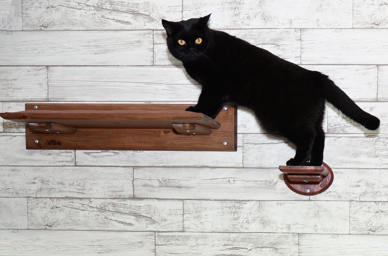Ступенька для кошки